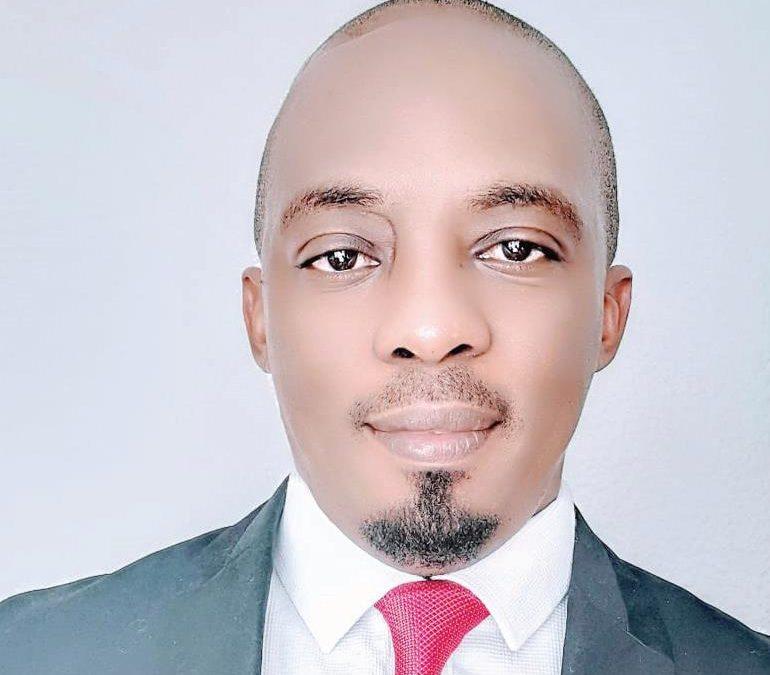 University of Venda appoints Mr Lonwabo Botwe Kraziya as the New Chief Financial Officer (CFO)