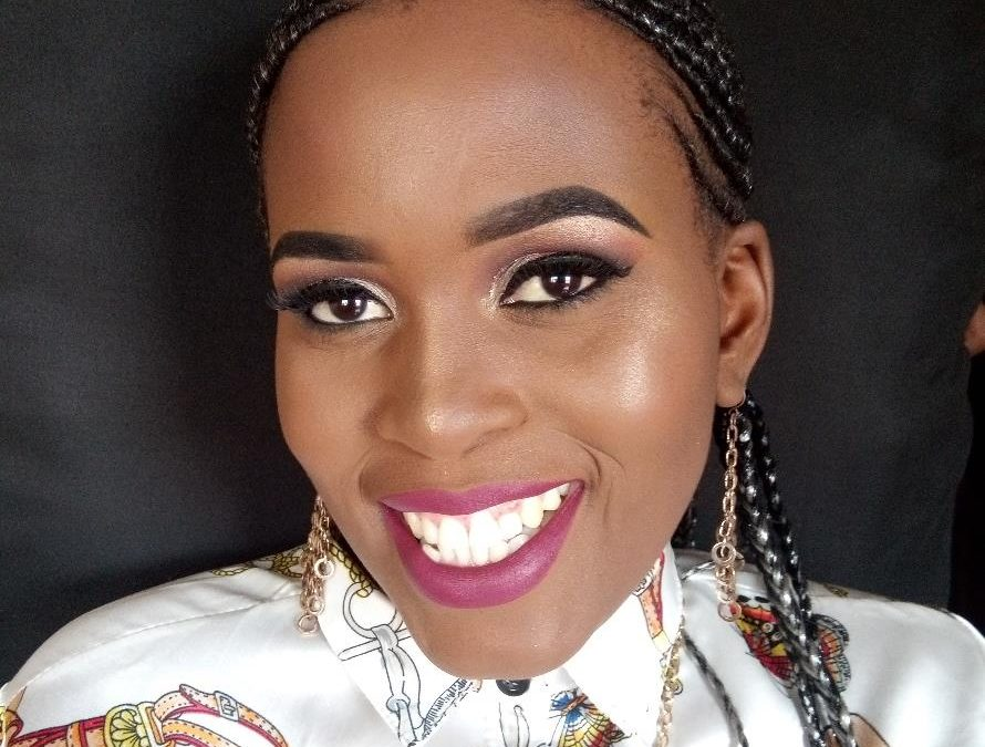 Ms Mutondi Mashamba is one of the finalists for the 2020 Top-35-under-35 Chartered Accountants competition