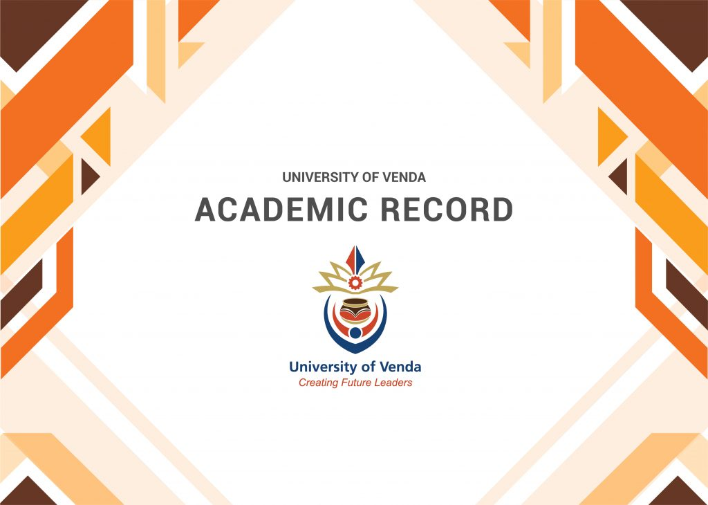 The process to follow for accessing academic records