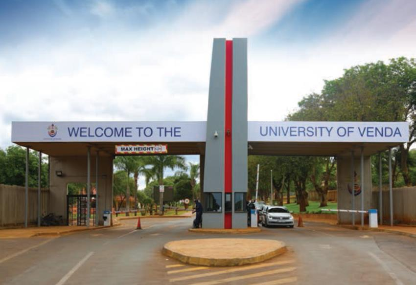 UNIVEN is among top 100 universities in the world