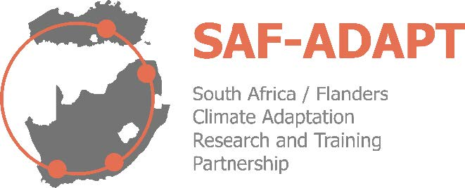 Call for applications: SAF-ADAPT fully funded Masters Scholarships in Climate Change Adaptation Closing Date: 30 October 2020