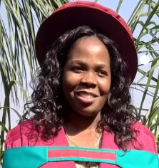 Dr Rachel Makungo Joins UNIVEN Cadre of NRF Rated Researchers