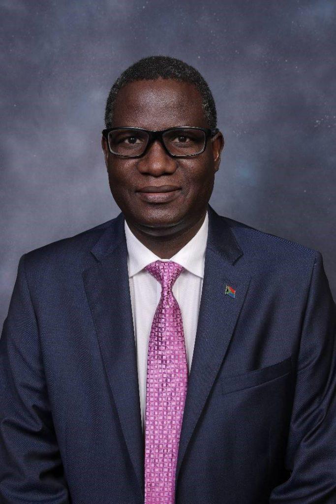 Vice-Chancellor and Principal Season's Greetings message