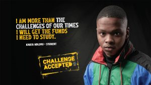 Apply to Fundi Today and get the funding you need to study today!