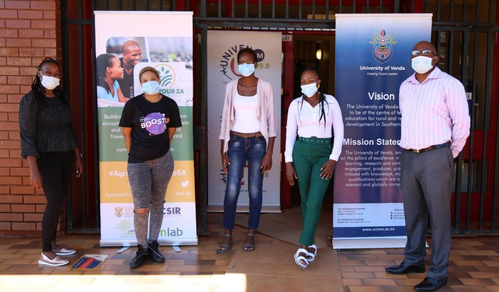 2021 Agritour ZA Limpopo prepares students to think beyond Covid-19 pandemic