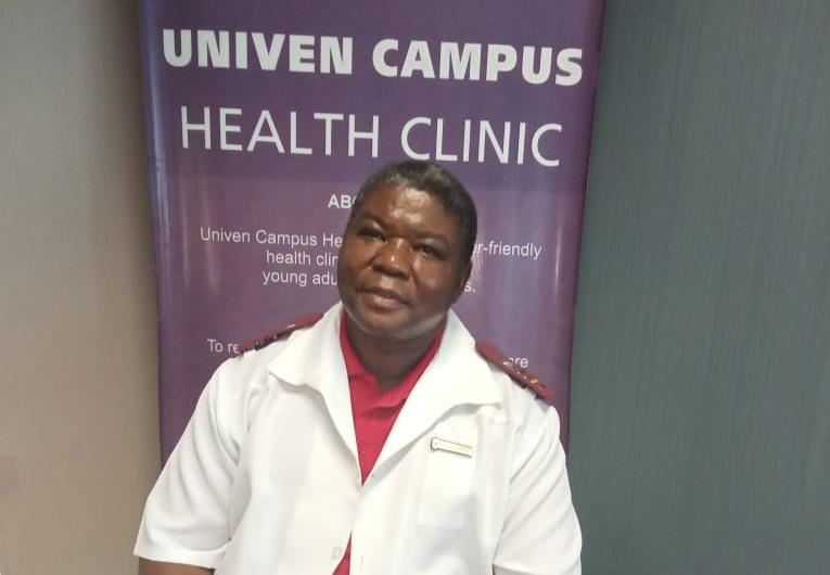 UNIVEN dedicates a series of Virtual Health Awareness presentations to celebrate World Health month