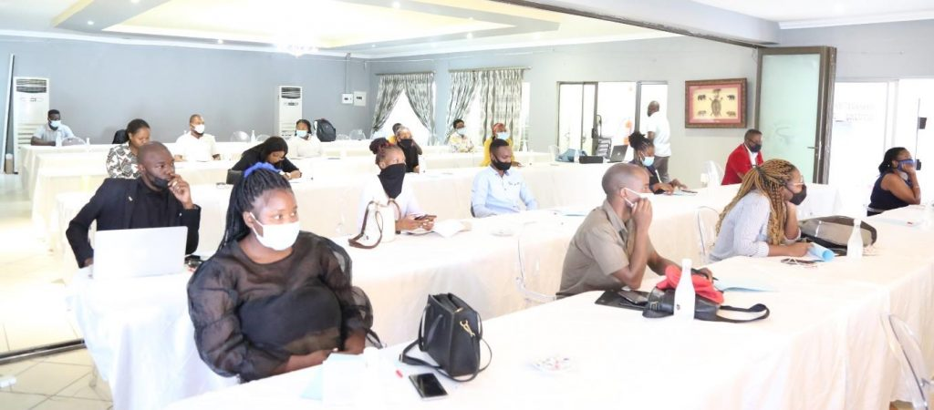 Vuwani Science Resource Centre inducts new volunteers and interns