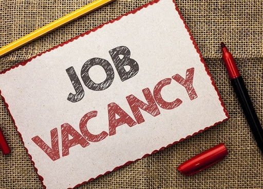 Vacant Posts: Teaching Assistants