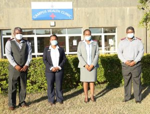 UNIVEN appreciates and celebrates International Nurses Day