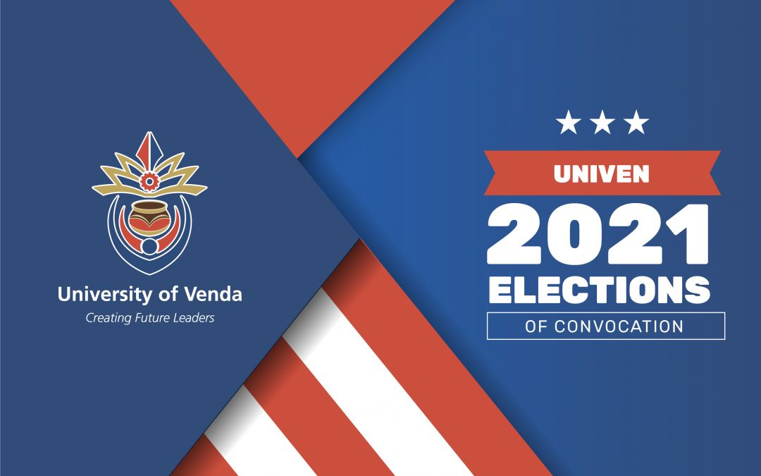 NOMINATION OF CONVOCATION CANDIDATES FOR POSITIONS OF PRESIDENT, VICE PRESIDENT AND FIVE ADDITIONAL MEMBERS NOW OPEN