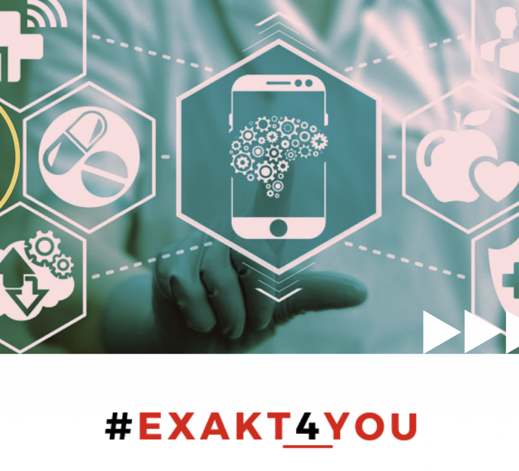 EXAKT4YOU Online-BarCamp 24-26 August 2021 – Topic: Corona, the Future of Work and Sustainability