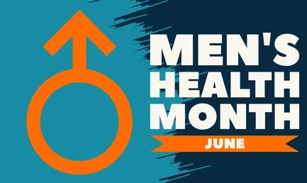 UNIVEN male staff members attend Men's Health Day in numbers