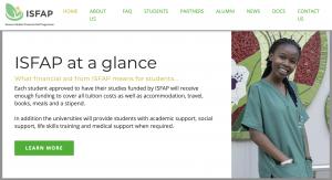 ISFAP Bursary for BCom Accounting Science Prospective Students