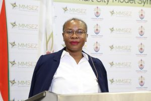 UNIVEN – MMSEZ host a successful Staff-Student Smart City Symposium