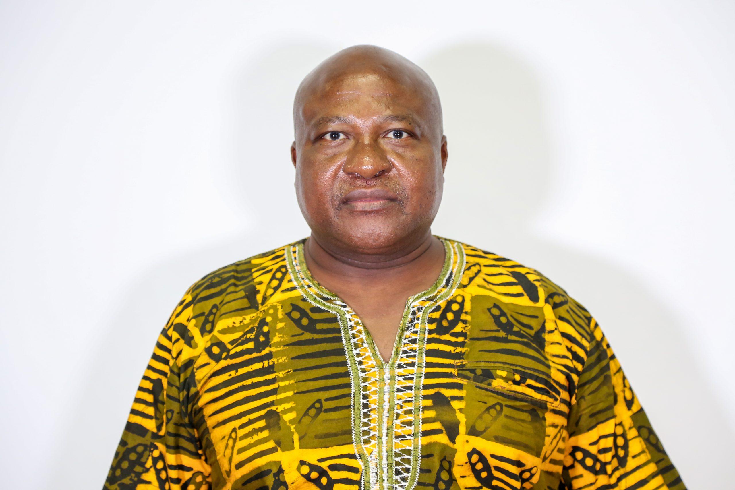 Dr. Tendai Chari