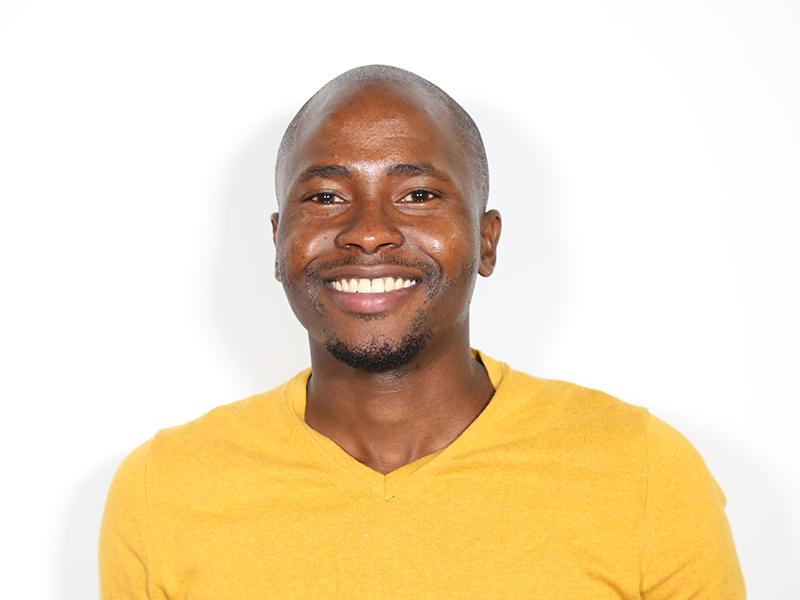 Mr Ditshego Masete