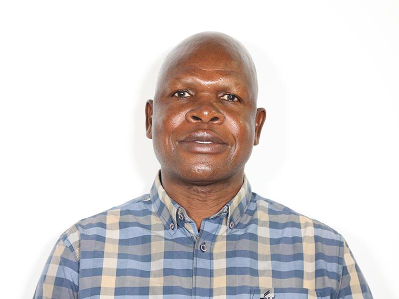 Dr Farisani Thomas Nephawe