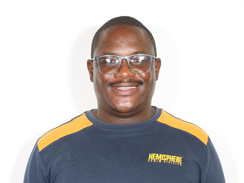 Dr. Fulufhelo Oscar Makananise