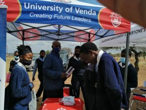 UNIVEN and SANSA collaborate with Capricorn District Municipality on Space and Disaster Risk Reduction Management