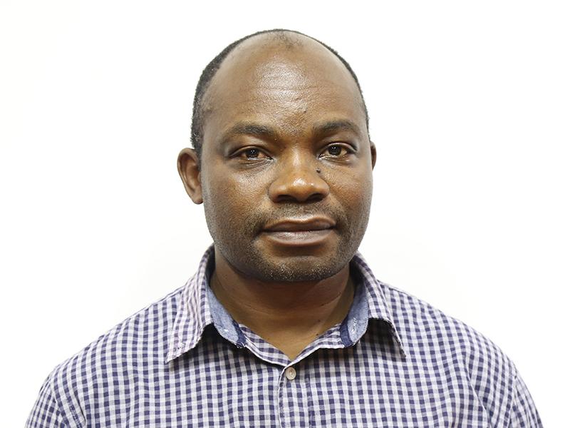 Dr. Isaac Ndlovu