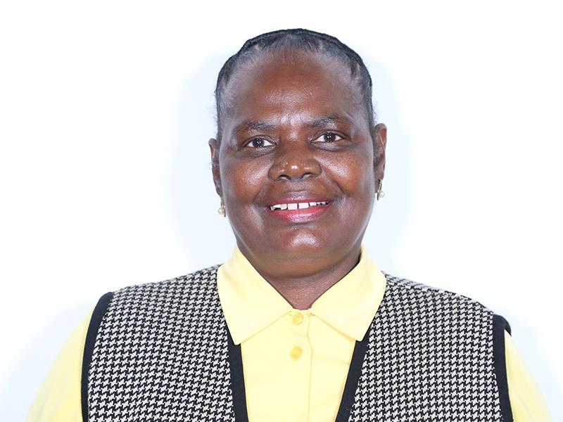 Dr Masindi Francina Sadiki