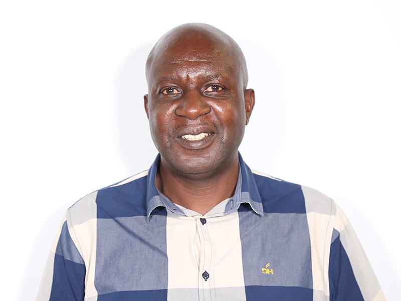Dr Mzamani J Maluleke