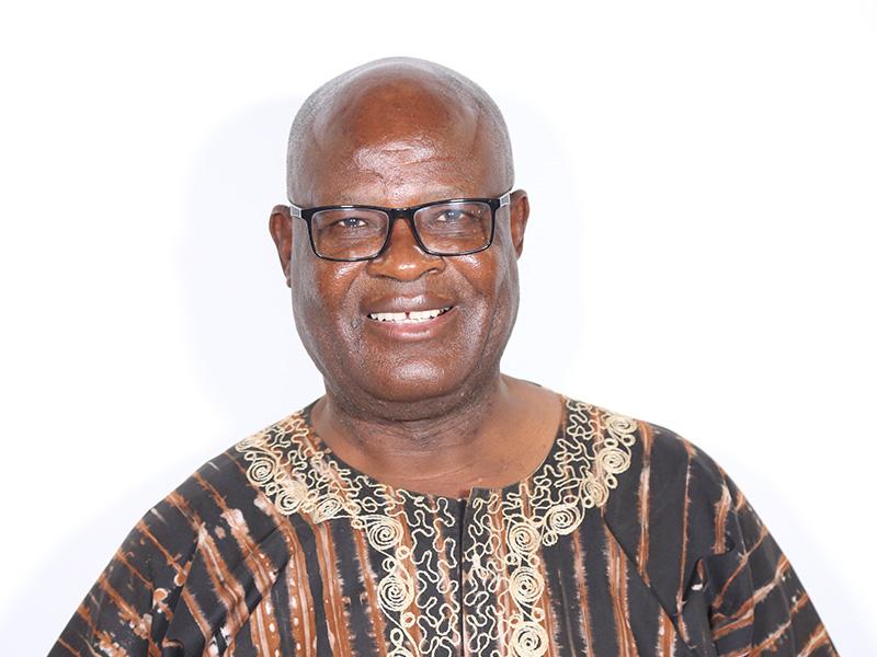 Dr. Shumani Eric Madima