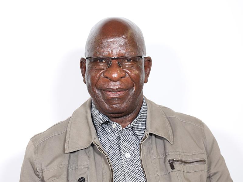 Mr Sitsula Mbulungeni Maxwell
